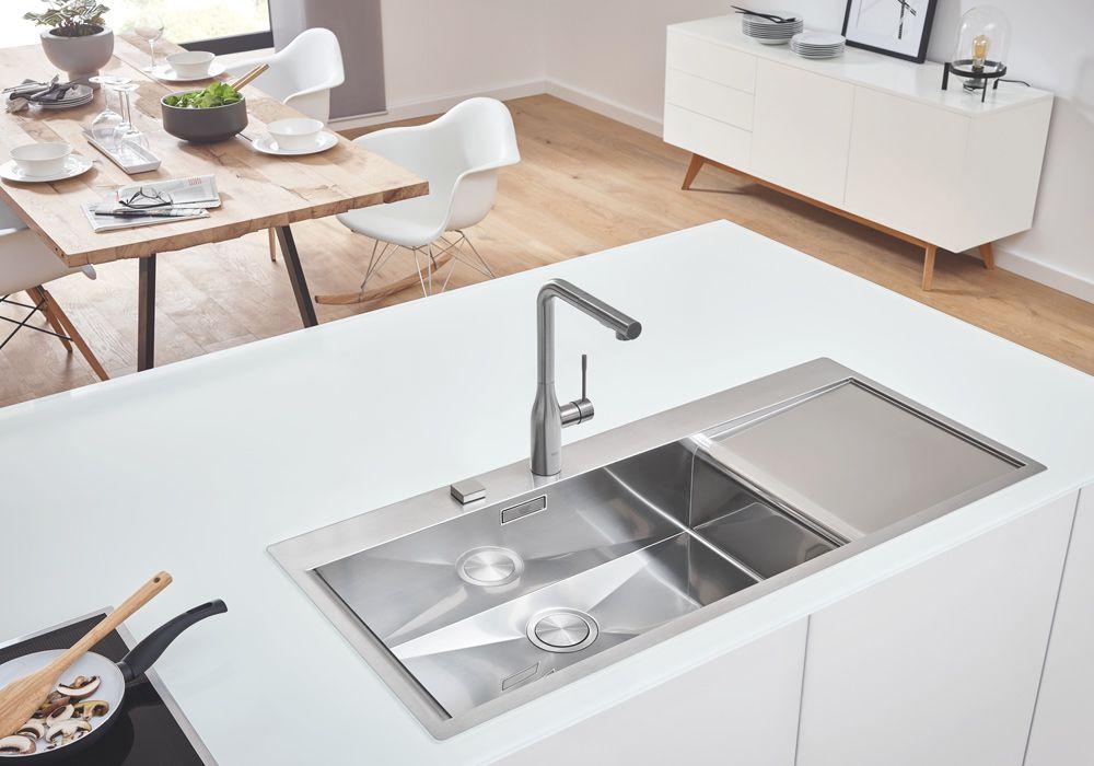 Grohe Premium Spulen Ihr Sanitar Und Elektroinstallateur Aus
